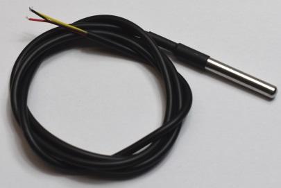 arduino temperatur sensor ds18b20